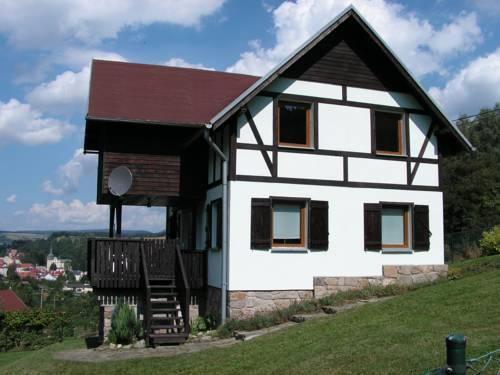Idylla - Cottage in Lower Silesia