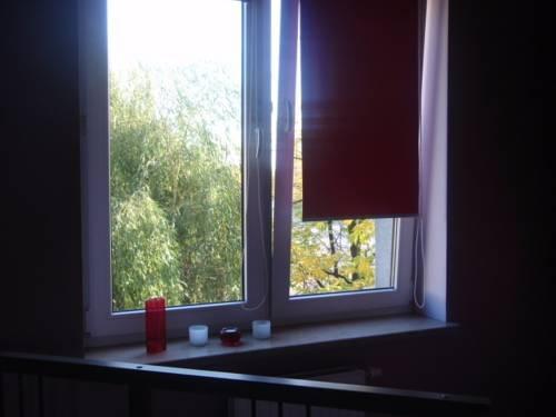 Imbramowska Apartment