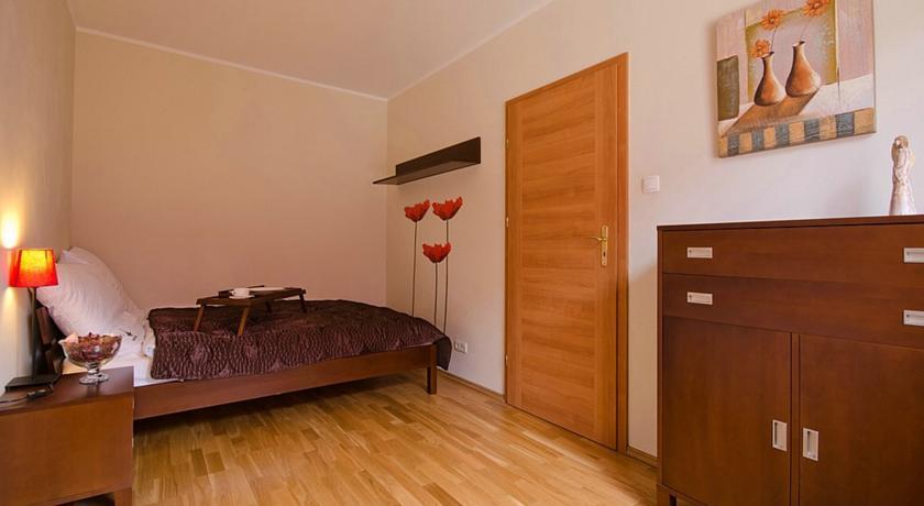 Imperial Apartments - Lastadia