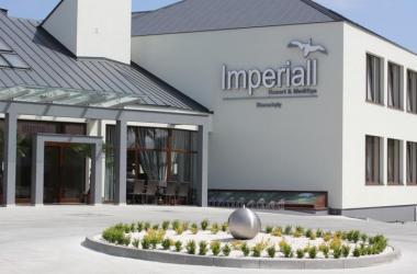 Imperiall Resort&MediSpa