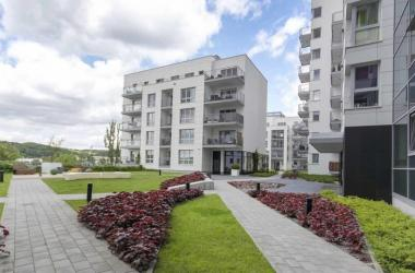 INApartments Altus Gdynia