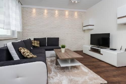 INSPIRIA Apartament Awiator Grey