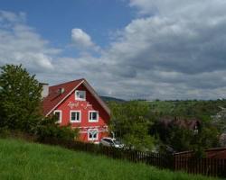 Istberg Cafe Restaurant & Rooms