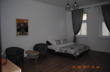 Jackowskiego - apartament