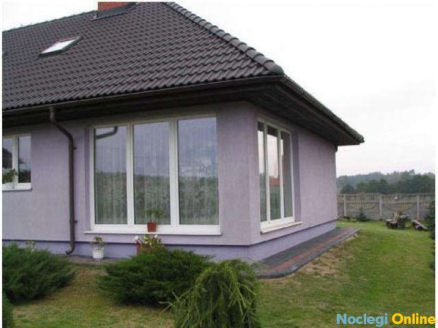 Jagodowy Dom