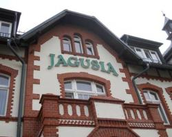 Jagusia