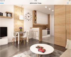 Jaktorowska 5A Apartament