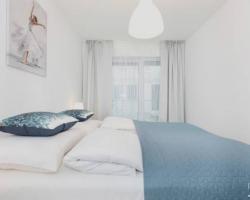 Jantar Apartamenty - Bałtycka 6
