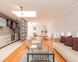 Jantar Apartamenty - Loft u Aktora