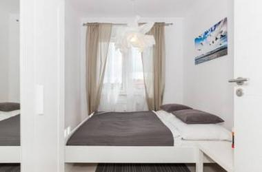 Jantar Apartamenty Trzy Kolory