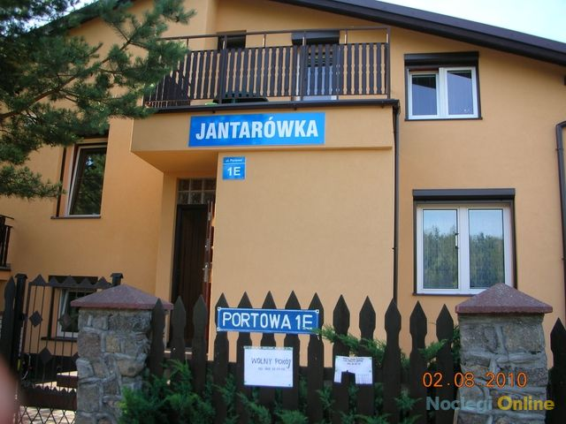 JANTARÓWKA