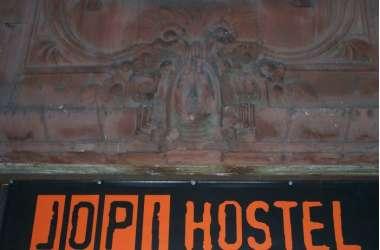 Jopi Hostel