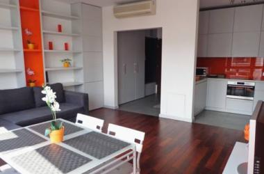 JR Rental Apartments Piekna 24/26A
