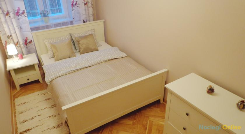 JR Rental Apartments Szeroki Dunaj