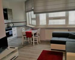 K&P Apartament Metro Gdański