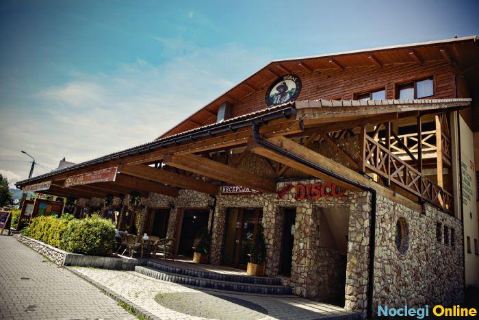 Kameralny Hotel GÓRAL