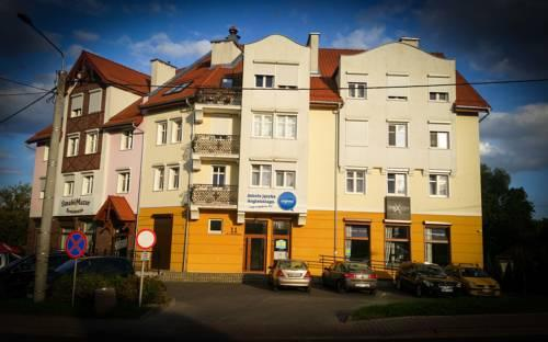 Kamienica Mickiewicza 11