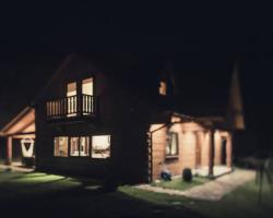 Kamionka House - Dom z Bala