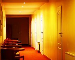 Kardamon Hotel