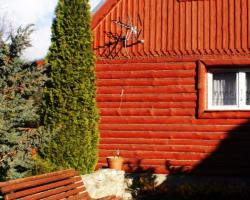 Kasienka Cottage