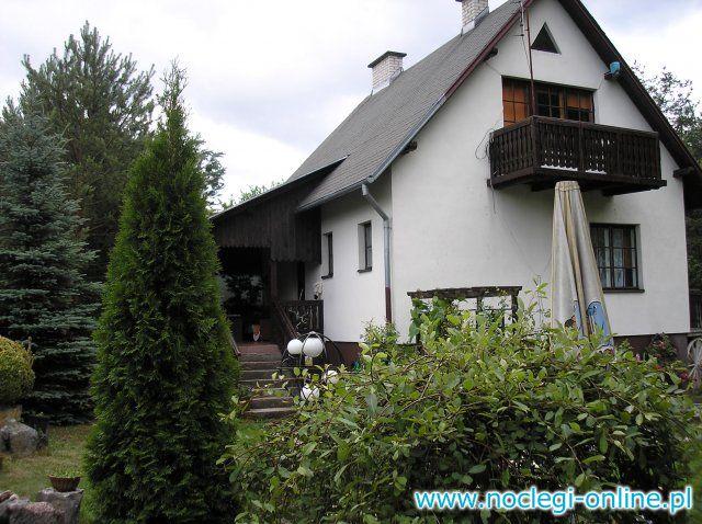 KASZUBY  Dom  Całoroczny Bartoszylas