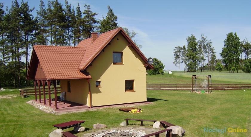 Kaszuby Dom we Wielu