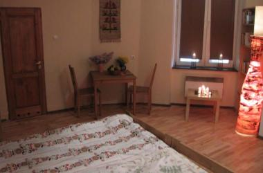 Kazimierz Apartament