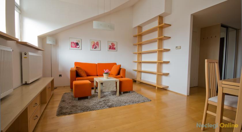 Kazimierz - Comfortable Apartment