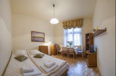 Kazimierz's Secret Apartments