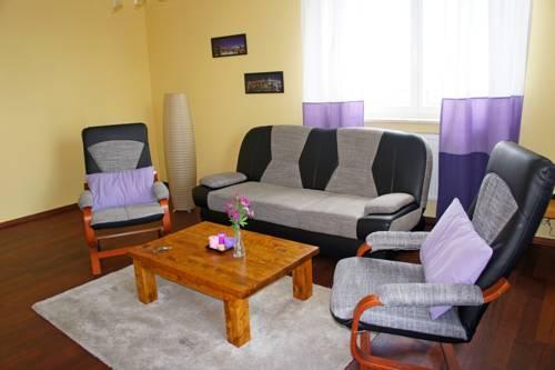Kazou Service Apartments