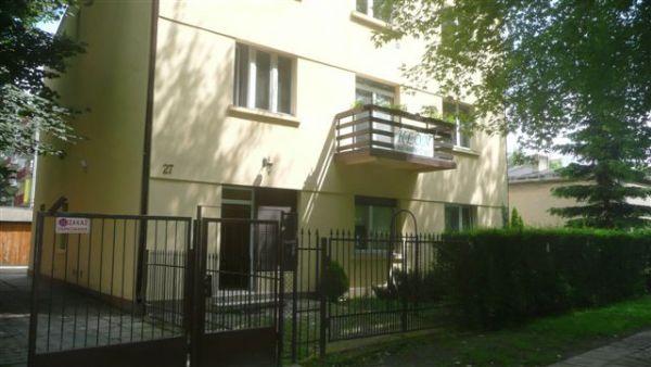 KLON - Pokoje i Apartamenty