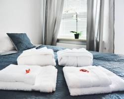 Komfort Apartament - Mokotów