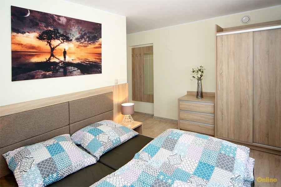 Komfortowe apartamenty u Janka