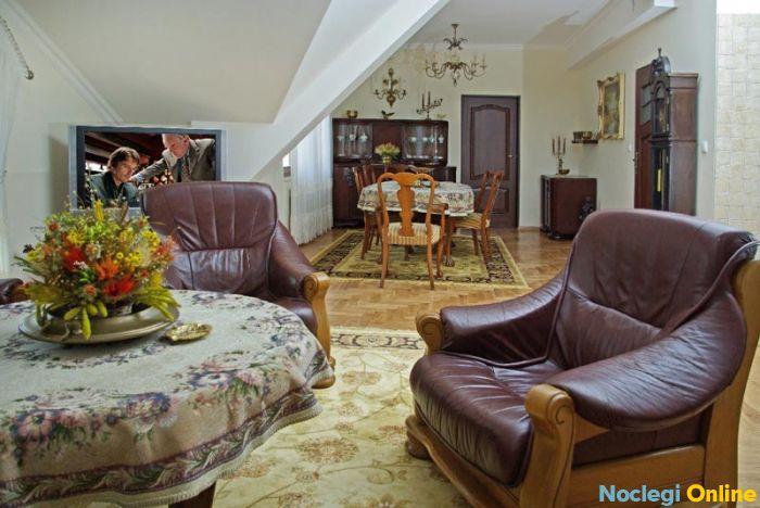 Komfortowe apartamenty w Tatrach