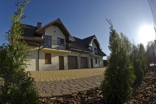 Komfortowe domki nad morzem w Lubiatowie