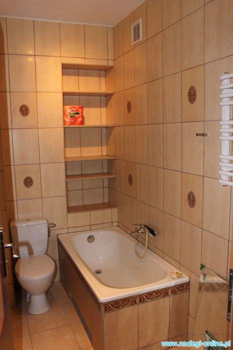 Komfortowe mieszkanie 2 pokojowe w Gdańsku