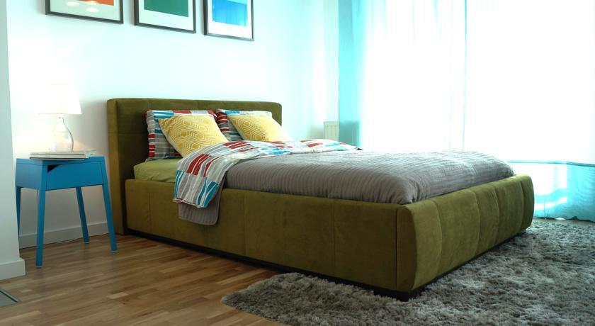 Komfortowe Mieszkanie W Krakowie