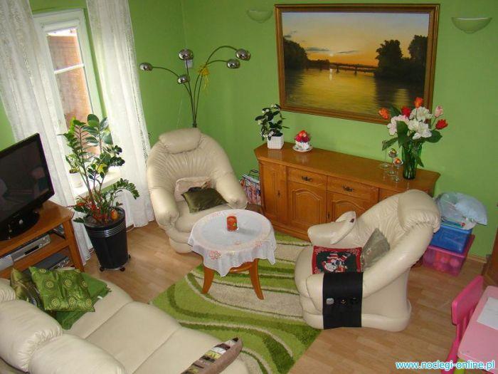 Komfortowy apartament w centrum