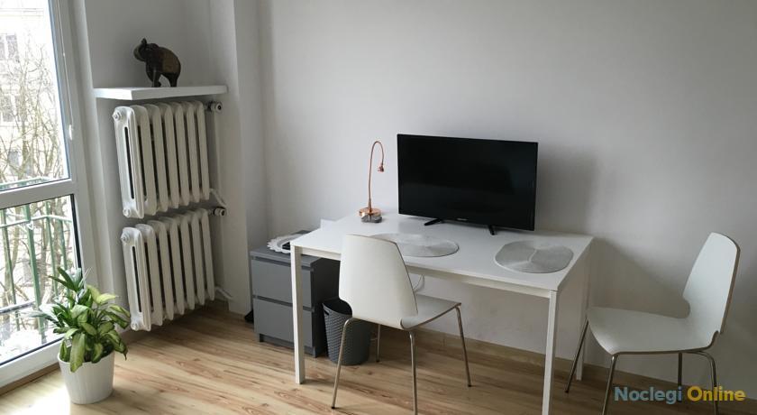 Koszykowa Apartment