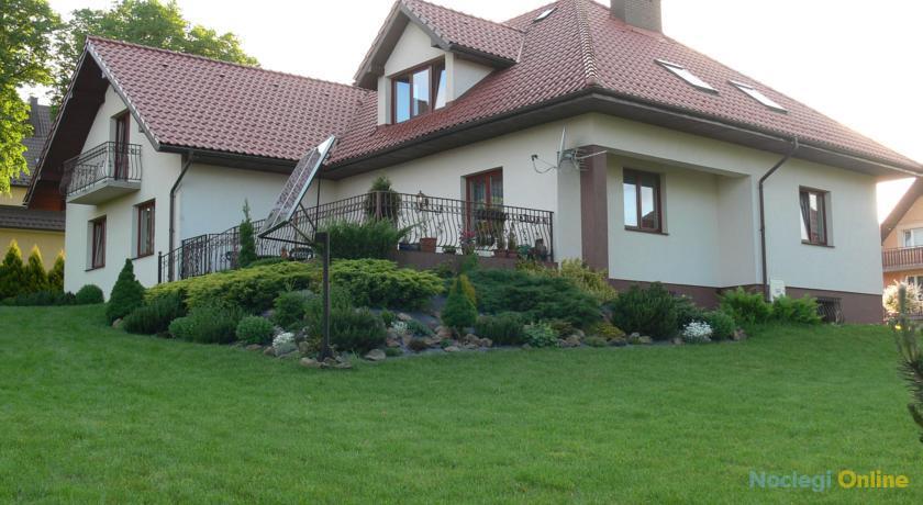 Krajobrazowa Residence