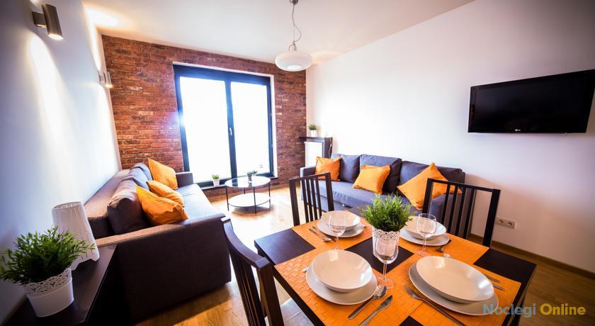 Krakow City Center Apartments Friendhouse