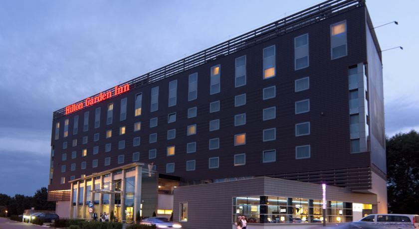 Krakow Hilton Garden Inn