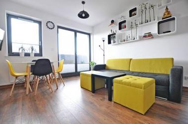 Krakowskie Apartamenty - Podwawelski