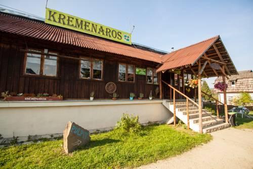Kremenaros