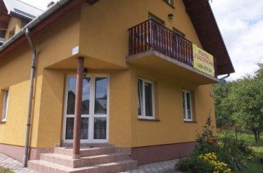 Krościenko nad Dunajcem pokoje z łazienkami