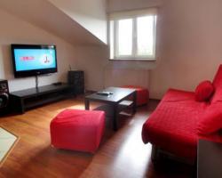 Krowo Apartment