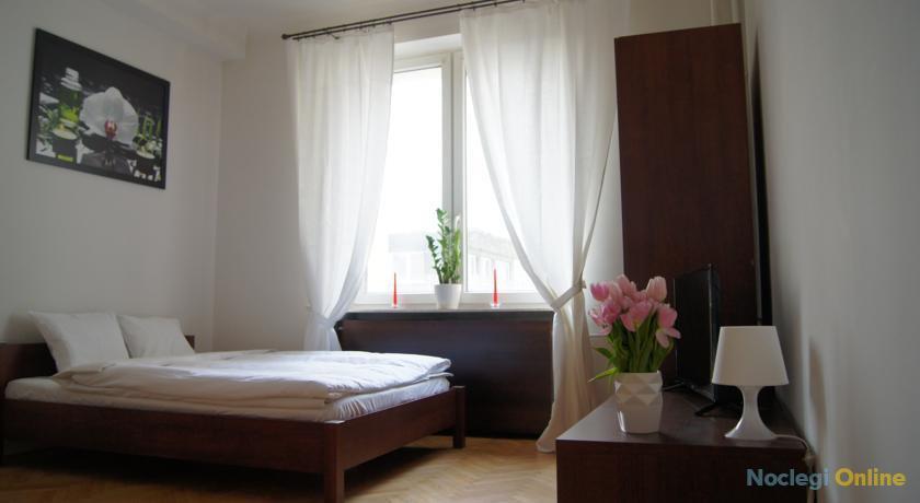 Krucza by Rental Apartments