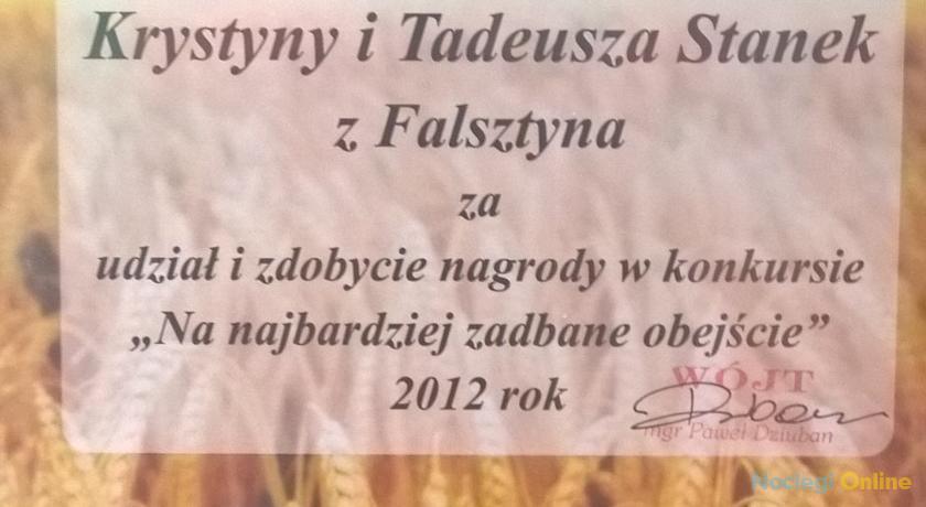 Krysia Falsztyn