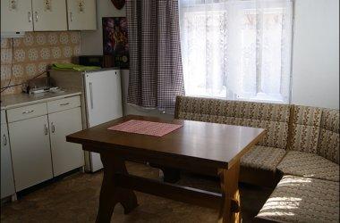 Kwatera prywatna Krokus Samodzielne mieszkanie