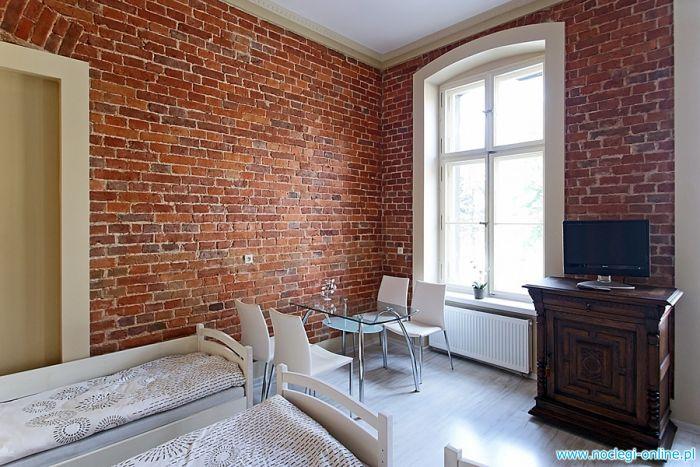 Kwatery Dla Firm - noclegi we Wrocławiu
